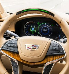 the laser maps behind cadillac s superb self driving skills [ 2400 x 1800 Pixel ]