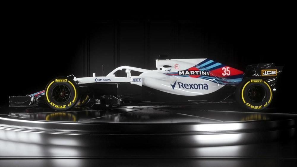 medium resolution of the engineering challenge of giving formula 1 cars halos