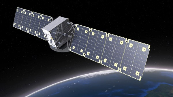 Small Satellites Solve Riddle Of Internet Space Wired