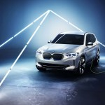 Bmw S New Electric Ix3 Suv Looks Shockingly Normal Wired