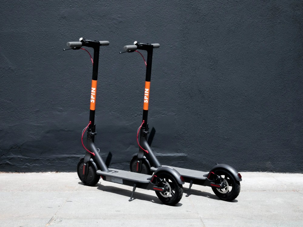 medium resolution of the love of the people isn t enough to keep shared electric scooters rolling