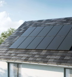 nissan s following tesla into solar power and home batteries [ 2400 x 1800 Pixel ]