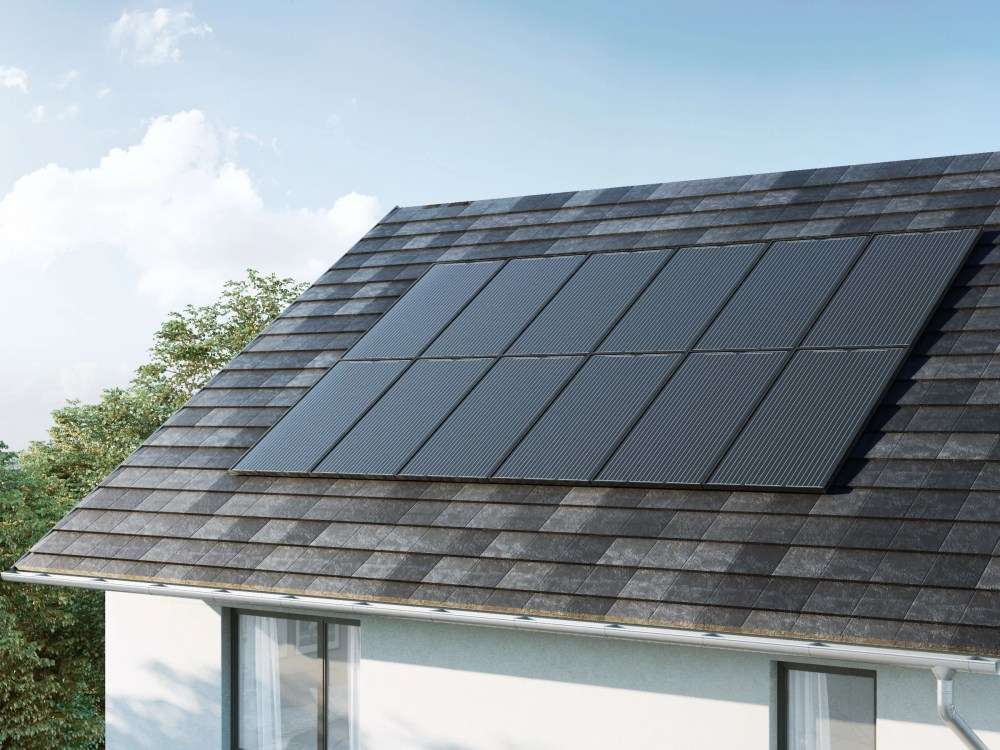 medium resolution of nissan s following tesla into solar power and home batteries