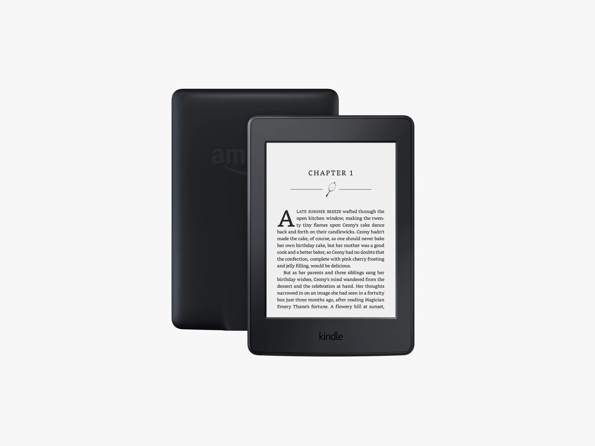 Kindle Paperwhite Formate â Test Kindle Paperwhite 2018 â E Reader Mit Audible Und Ipx8