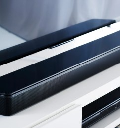 review bose soundtouch 300 soundbar [ 2400 x 1800 Pixel ]