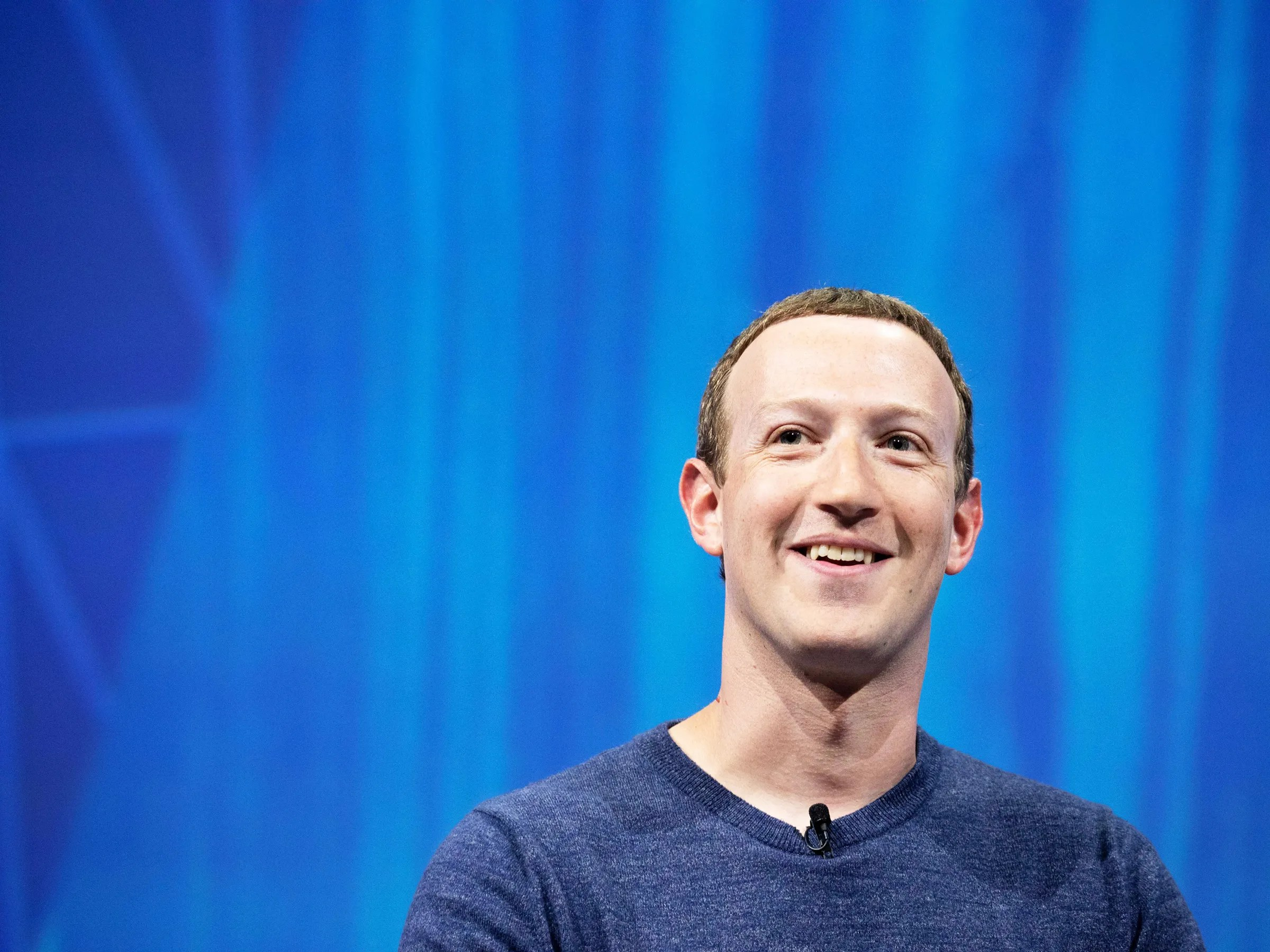 what problems facebook stock