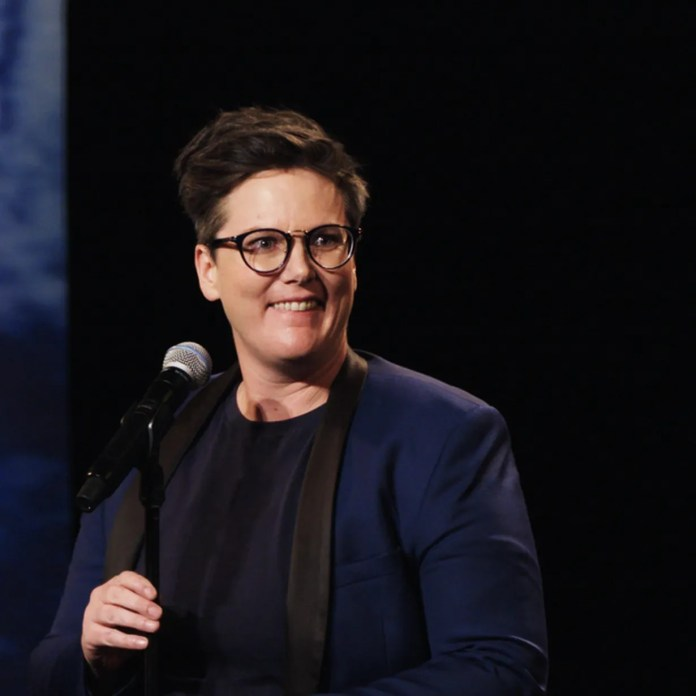 Seriously, We Need to Talk About Hannah Gadsby's 'Nanette' | WIRED