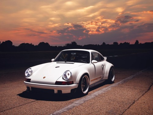 small resolution of singer s latest creation brings formula 1 know how to the porsche 911