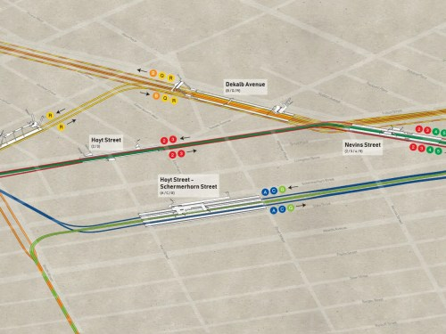 small resolution of elegant 3 d drawings show nyc subway stations are places too wired