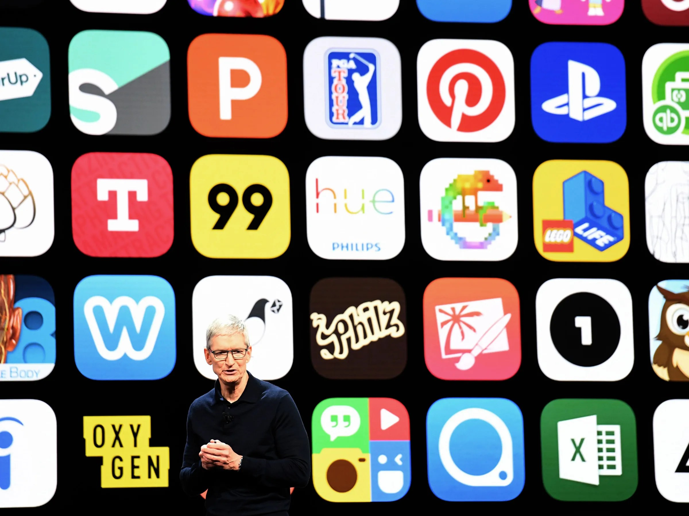 popular mac app adware