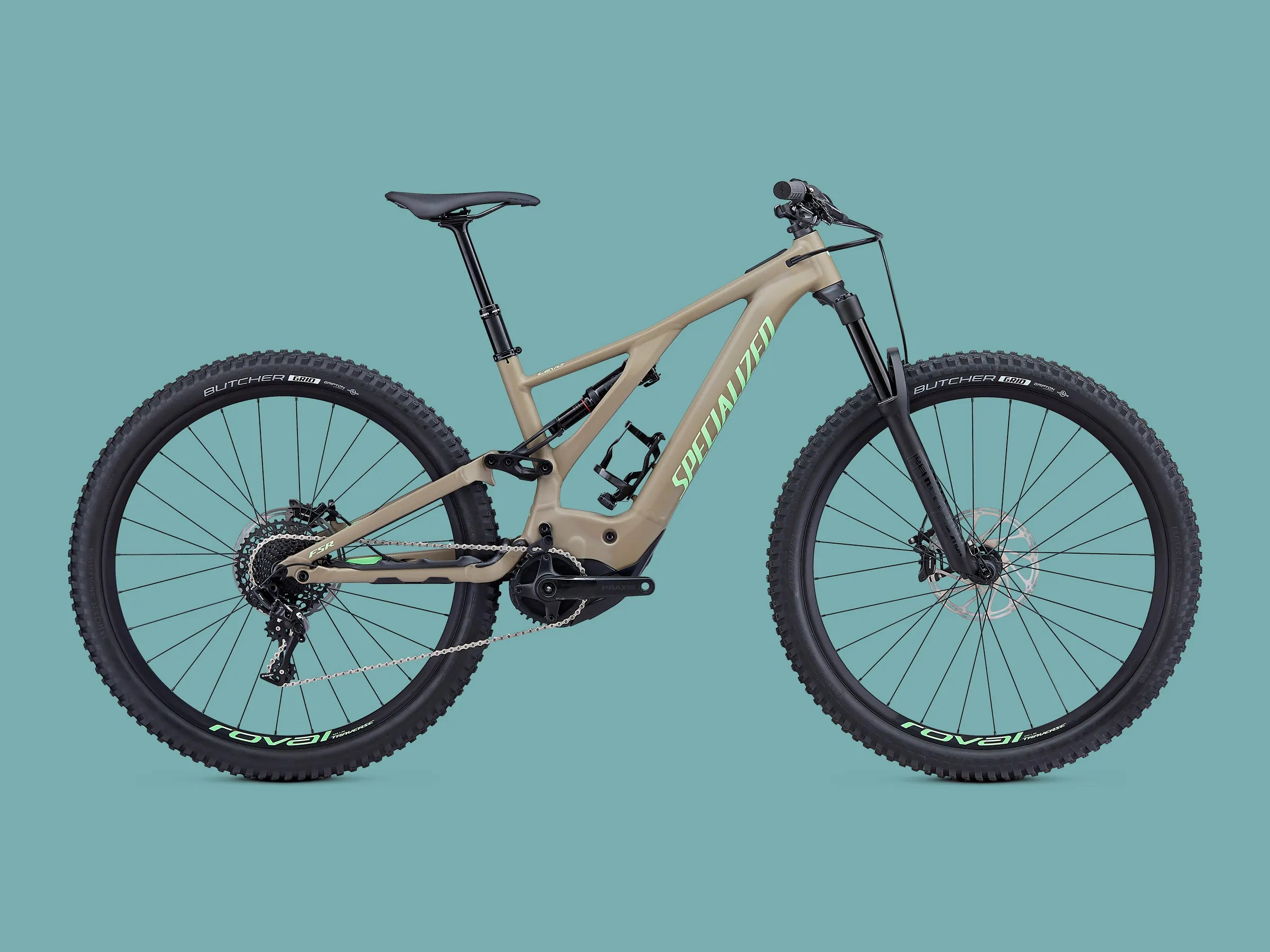 04b600ab700 Specialized Men S Turbo Levo Comp Review A Pedal Assist Mountain Bike That  Dominates The Trails