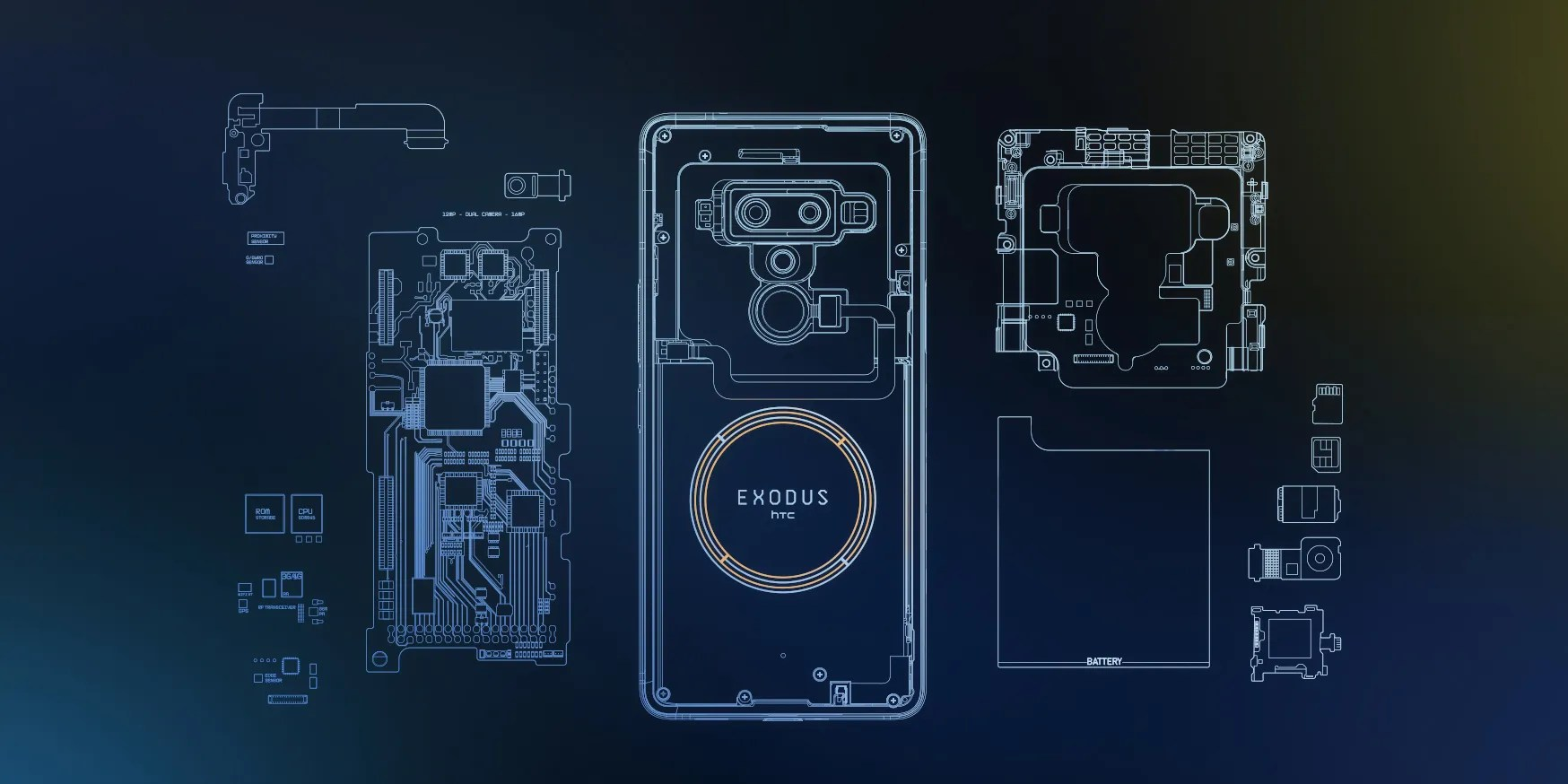 hight resolution of htc exodus 1 blockchain phone price specs availability wired htc one x block diagram