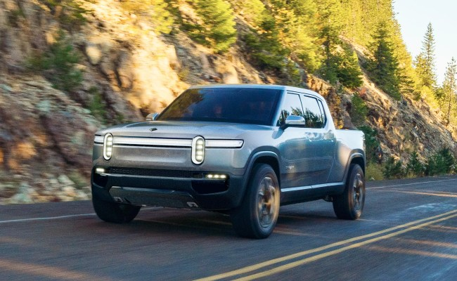 Rivian Wants To Do For Pickups What Tesla Did For Cars Wired