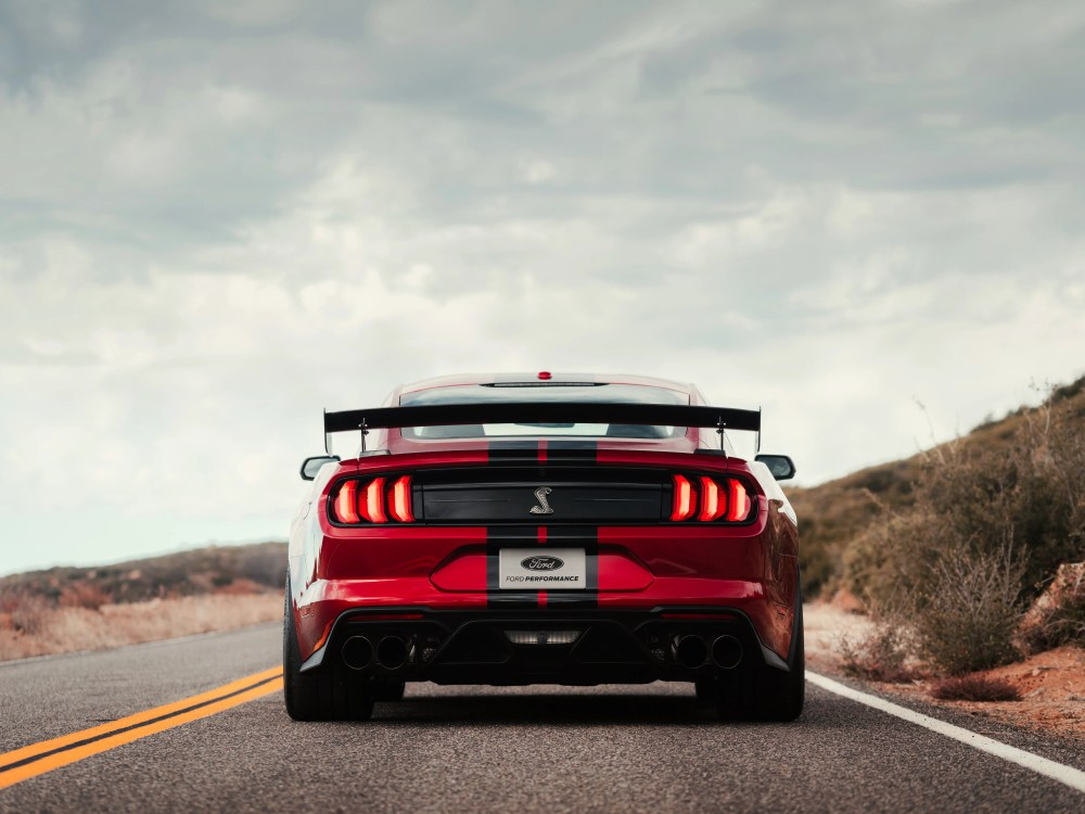 medium resolution of ford s shelby gt500 is the most powerful mustang ever 5