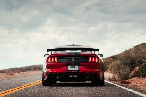 small resolution of ford s shelby gt500 is the most powerful mustang ever wired wiring diagram update for gt500