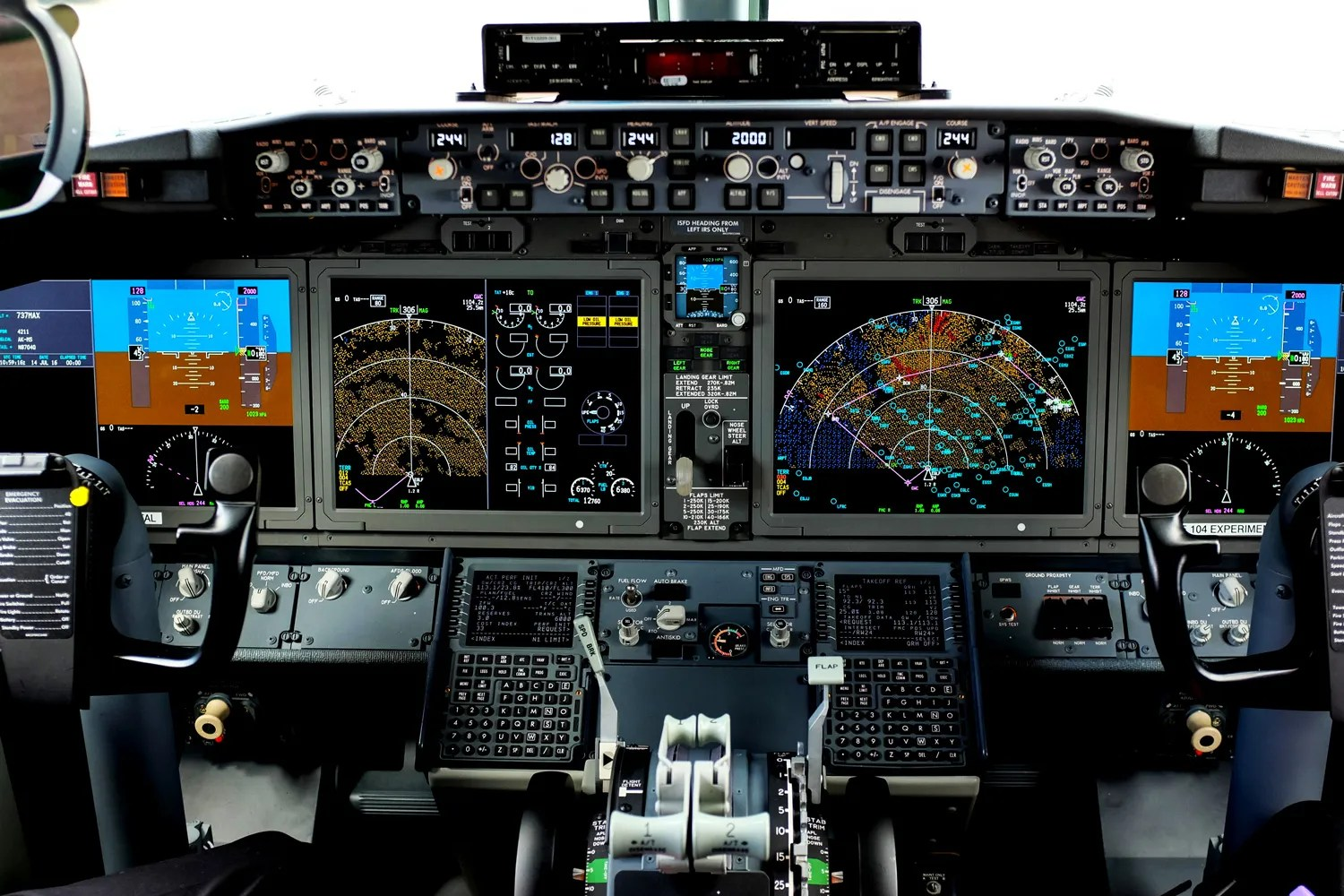 hight resolution of boeing plans to fix the 737 max jet with a software update