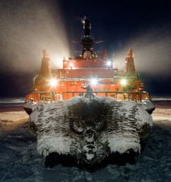 russia s bid to exploit gas under the stunning arctic tundra [ 2000 x 1500 Pixel ]