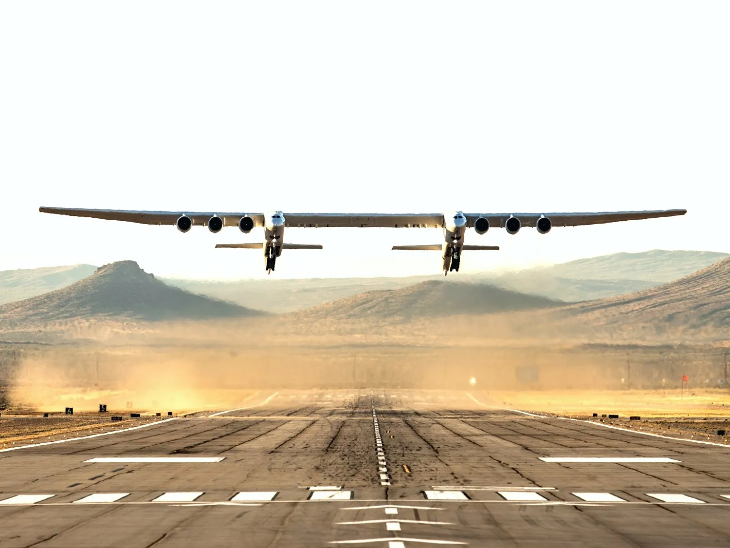 stratolaunch the world s