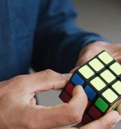 solve rubik cube diagram [ 1920 x 1080 Pixel ]