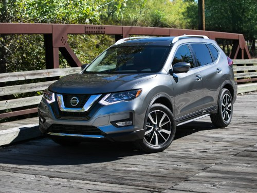 small resolution of nissan offers its propilot assist system on popular models like the leaf rogue and altima