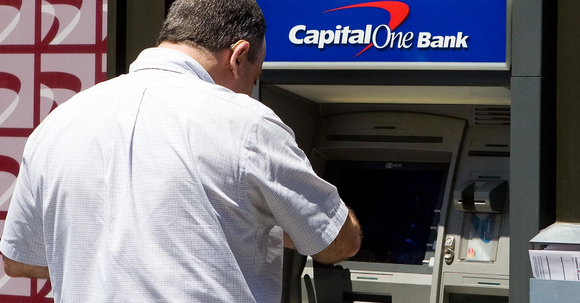 The Alleged Capital One Hacker Didn't Cover Her Tracks