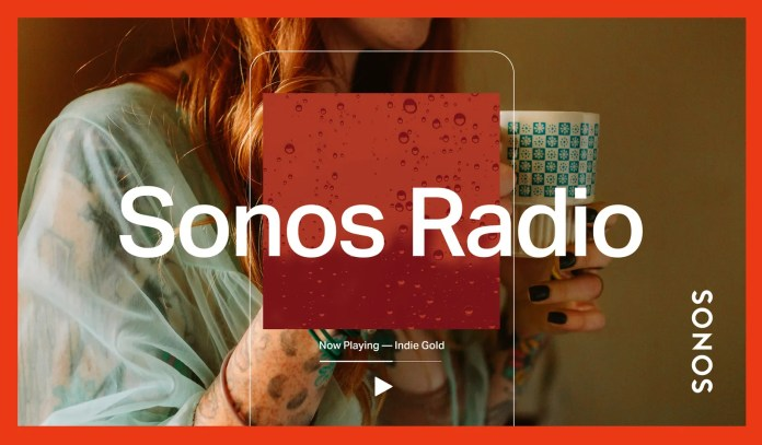 pThe new service will stream genrefocused music stations among other free and adsupported offerings.p