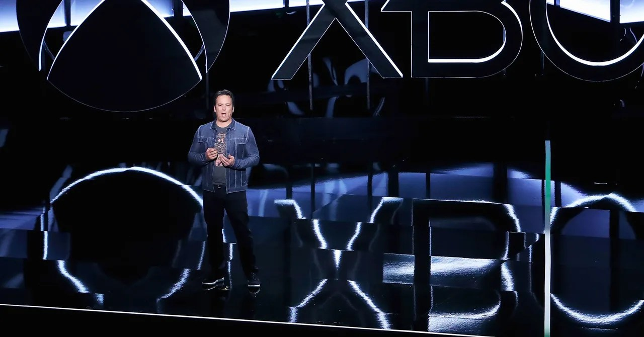 Photo of The Future of Xbox Isn't Just a Console