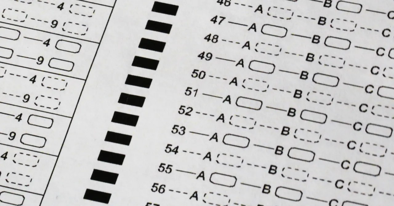 Meet the Secret Algorithm That's Keeping Students Out of
