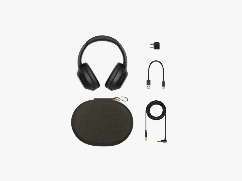 Sony WH1000XM4 Review The Best NoiseCanceling Headphones