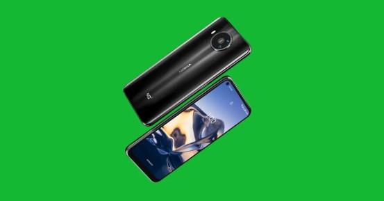 Nokia 8.3 5G V UW Review: Big clumsy mess