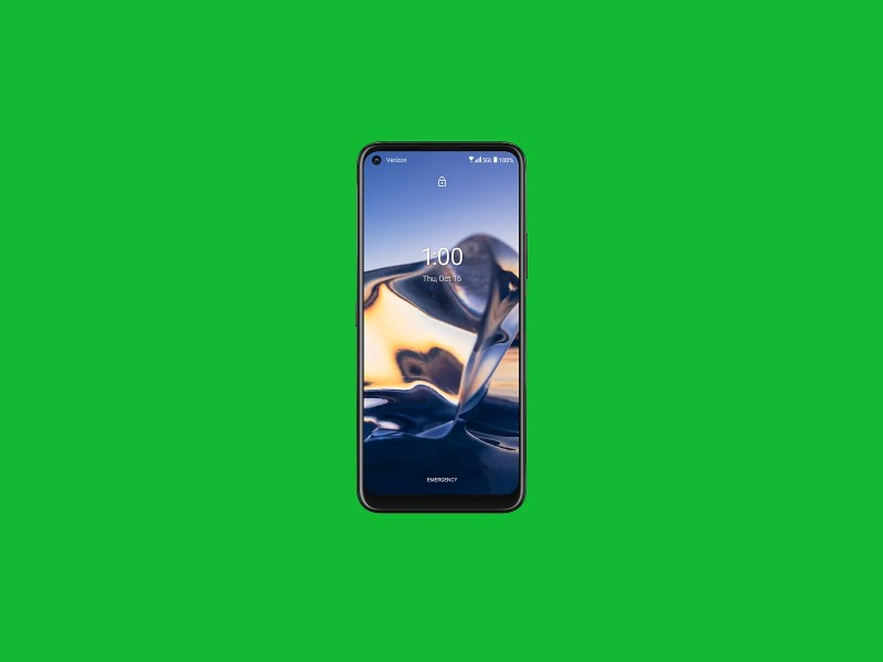 Nokia 8 5G V UW Review Un grande pasticcio goffo