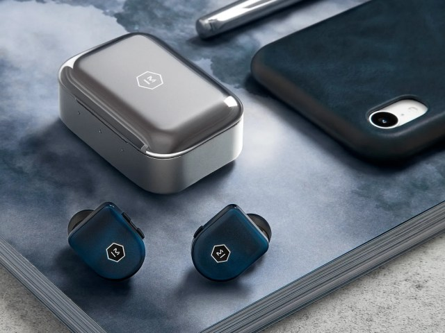 Master  Dynamic Sale  Workout Buds NoiseCanceling Headphones and More