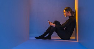 Can the app help you change your personality?