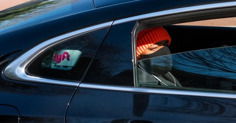 Biden Makes a Deal With Uber and Lyft in the Name of Vaccines