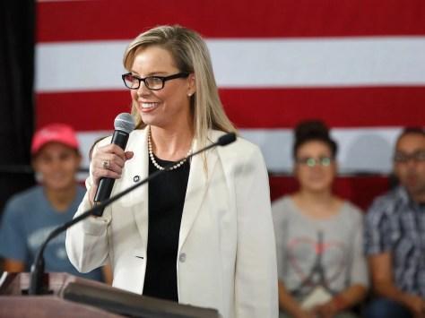 Hillary Schieve