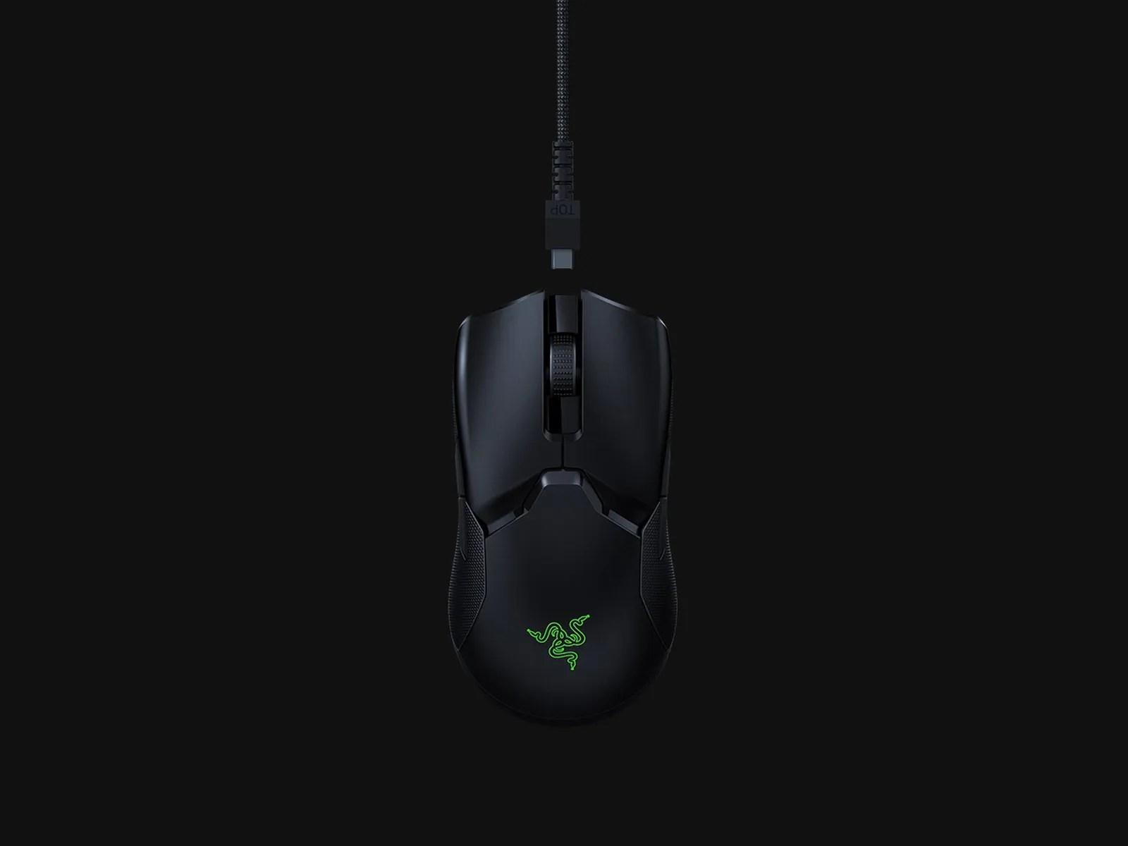 Razer Viper gaming mouse