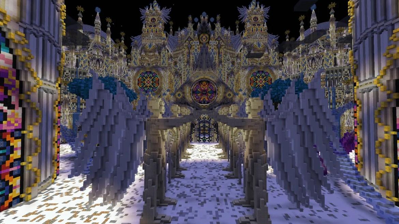 kingdom of cipher in minecraft