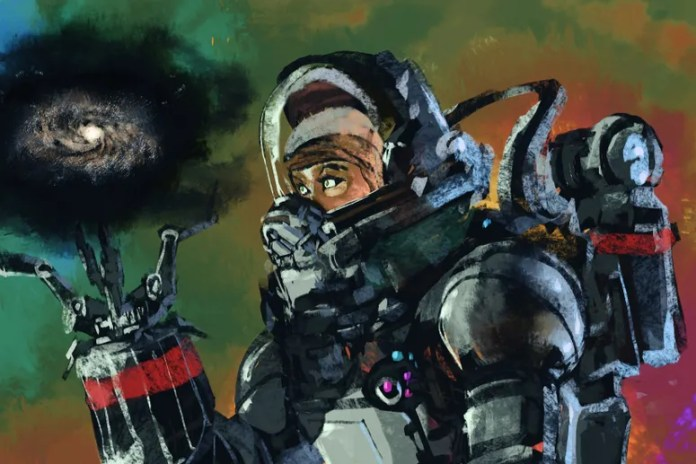 fate game artwork