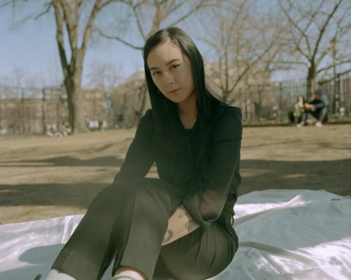 Michelle Zuner in New York