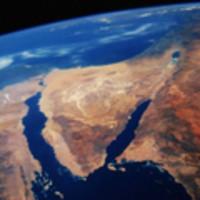 Il mare attraversa il canale di Suez  Wiredit