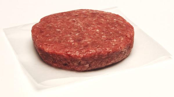 Lhamburger artificiale che mette daccordo carnivori e vegetariani  Wiredit