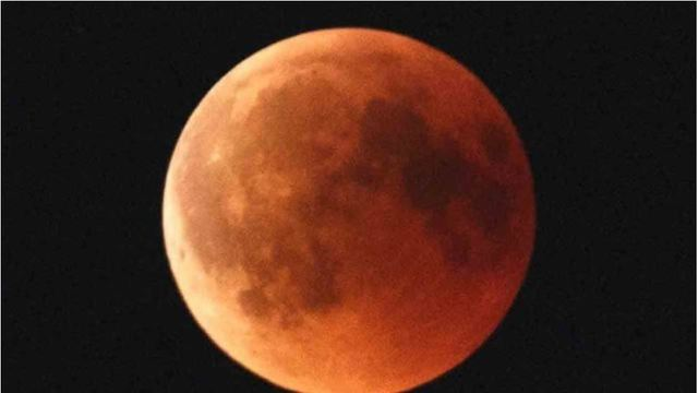 'Super blood Wolf Moon' coming January, 20