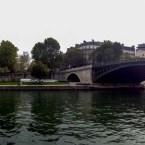Broar över Seine