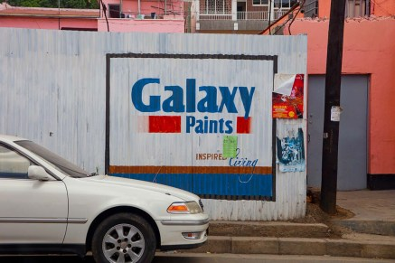 Galaxy Paints, Tanzania