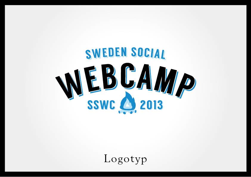 Logotyp SSWC 2013
