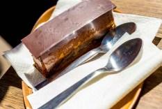 Chokladkaka a på Pain le Sucre