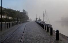 Dimma i Hammarbykanalen