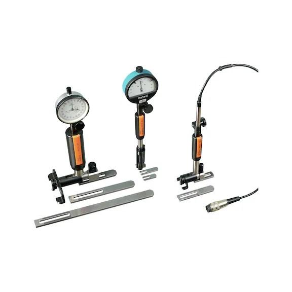 SUBITO internal measuring instrument SS 110-300 mm, in