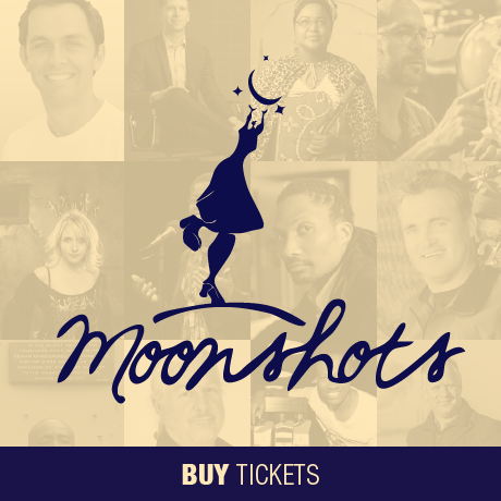 TEDxJohannebsurg 2015 Moonshots