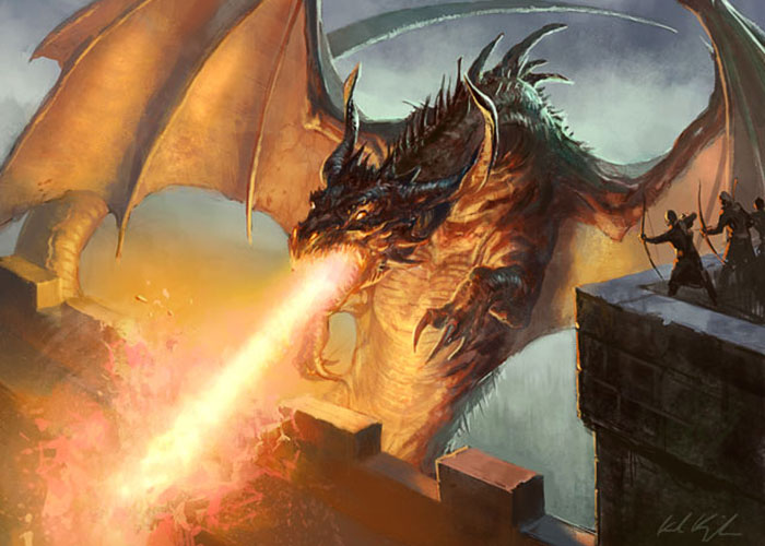 The Art of Making Friends in Multiplayer  MAGIC THE GATHERING